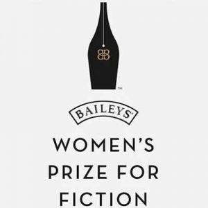 baileys women's prize for fiction logo