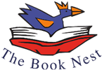The Book Nest logo